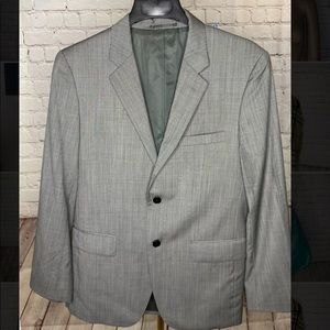 Theory jacket size 40s